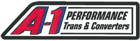 A-1 Performance Trans & Converters Logo